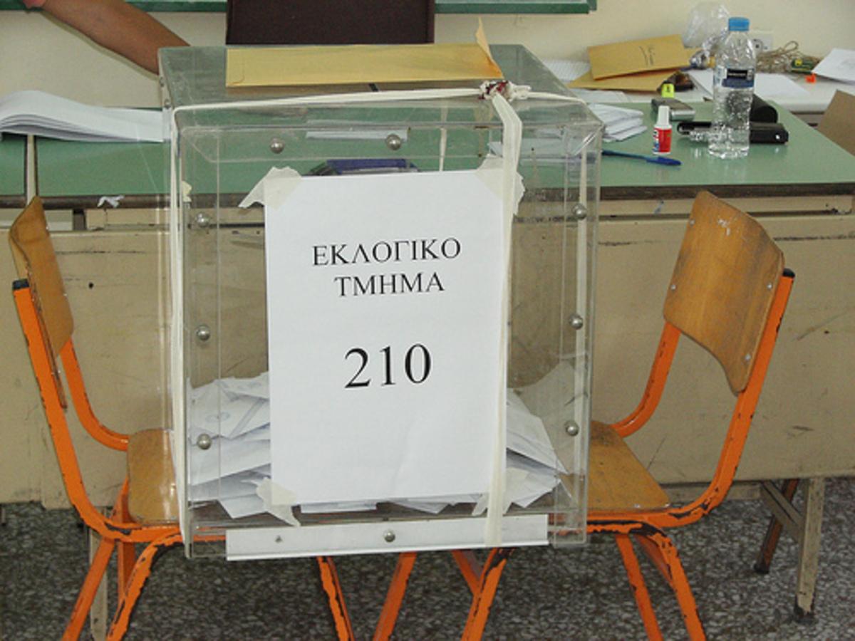 Χωρίς εφορευτικές επιτροπές εκλογικά τμήματα στην Ξάνθη | Newsit.gr