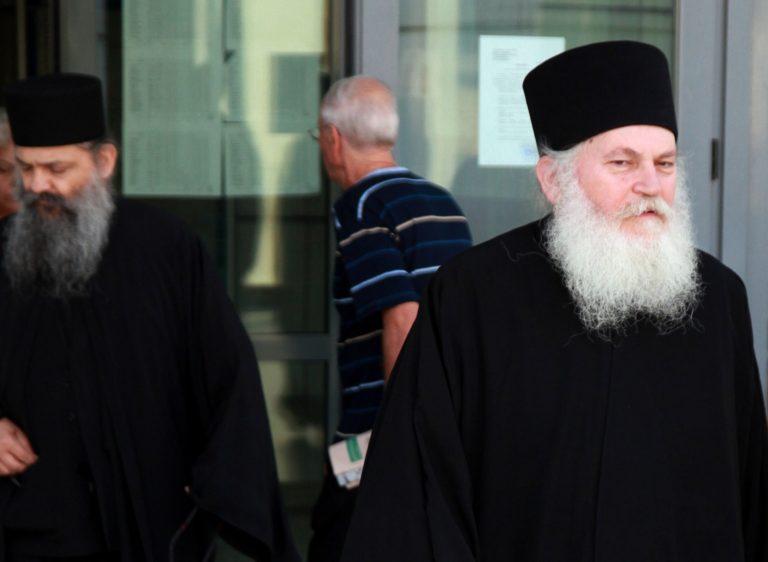 Στο νοσοκομείο θα παραμείνει ο Εφραίμ | Newsit.gr