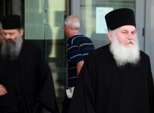 Υπόθεση Μονής Βατοπεδίου: Αθώωση όλων των κατηγορουμένων, πρότεινε η εισαγγελέας