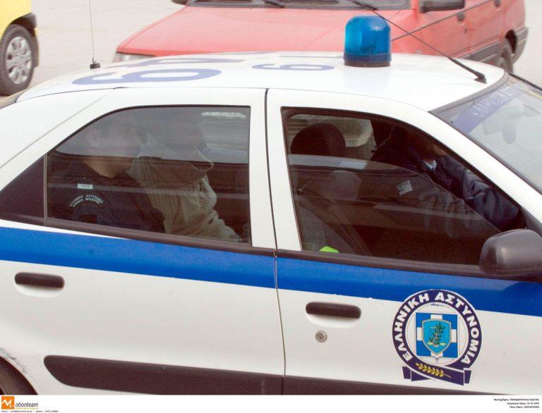 Πέντε ώρες… πέντε ληστείες   Newsit.gr
