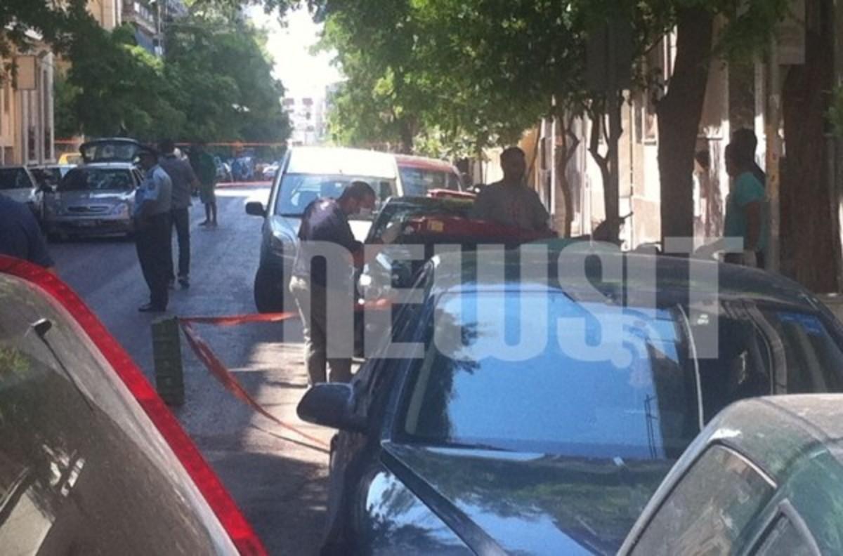 Συνέλαβαν 47χρονο για το διπλό φονικό στον Άγιο Παντελεήμονα   Newsit.gr