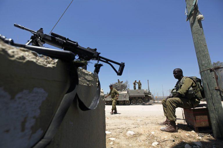 Τρεις ισλαμιστές ύποπτοι για την εκτέλεση 16 αιγύπτιων συνοριοφυλάκων   Newsit.gr