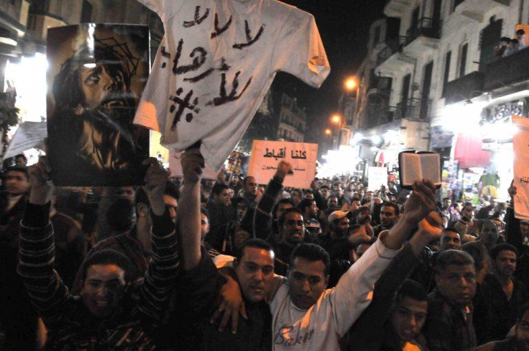 Φόβοι για ματωμένα Χριστούγεννα στην Αίγυπτο | Newsit.gr
