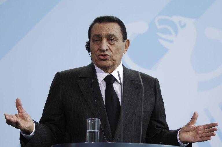 Επιτυχής η επέμβαση στον Αιγύπτιο πρόεδρο | Newsit.gr