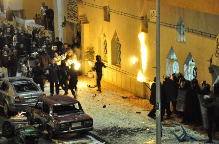 Διεθνής κατακραυγή για το μακελειό   Newsit.gr