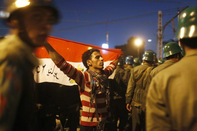 Αίγυπτος: Μαζικές διαδηλώσεις την Τρίτη για το δημοψήφισμα   Newsit.gr
