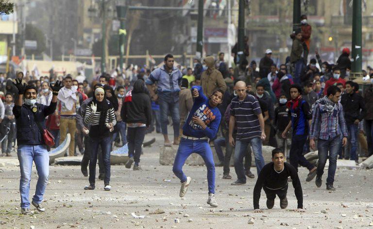 Συνεχίζεται το μακελειό στην Αίγυπτο – Νεκρός 18χρονος από σφαίρα στο στήθος | Newsit.gr