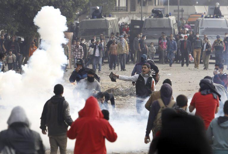 Σε κατάσταση έκτακτης ανάγκης 3 πόλεις της Αιγύπτου | Newsit.gr