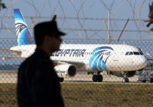 Τραγωδία EgyptAir: Φωτιά στο τηλέφωνο ή το τάμπλετ του πιλότου έριξε το αεροπλάνο