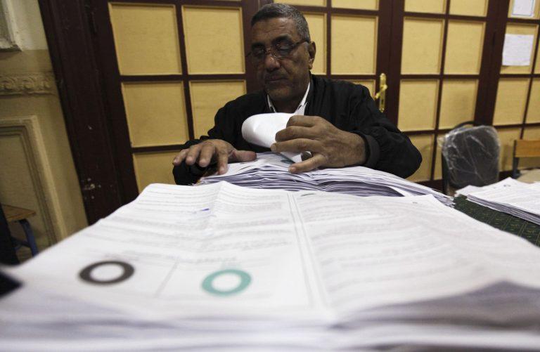 Αίγυπτος: Ο στρατός τροποποίησε τον εκλογικό νόμο | Newsit.gr
