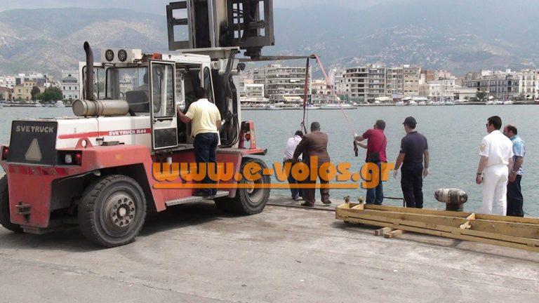 Βόλος: Αναγνωρίστηκε το πτώμα στο λιμάνι – Ήταν 19χρονος φοιτητής!   Newsit.gr