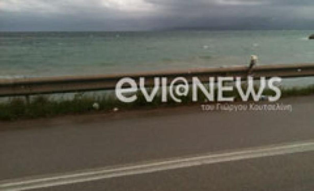 Εύβοια: Θρήνος για την 4χρονη Αναστασία που «έσβησε» χτυπημένη από αυτοκίνητο | Newsit.gr