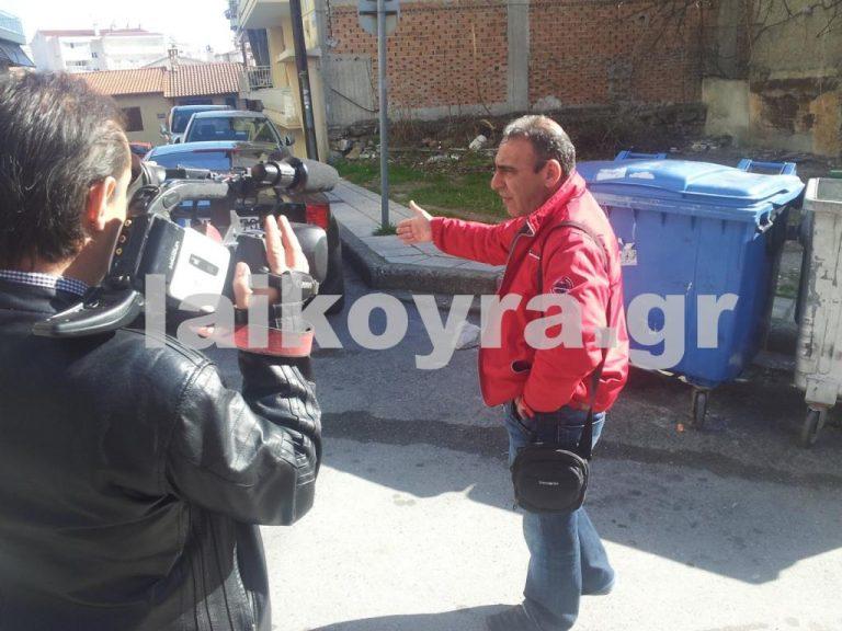 Βέροια: Υπάλληλος καθαριότητας βρήκε και παρέδωσε 2.210 ευρώ!   Newsit.gr