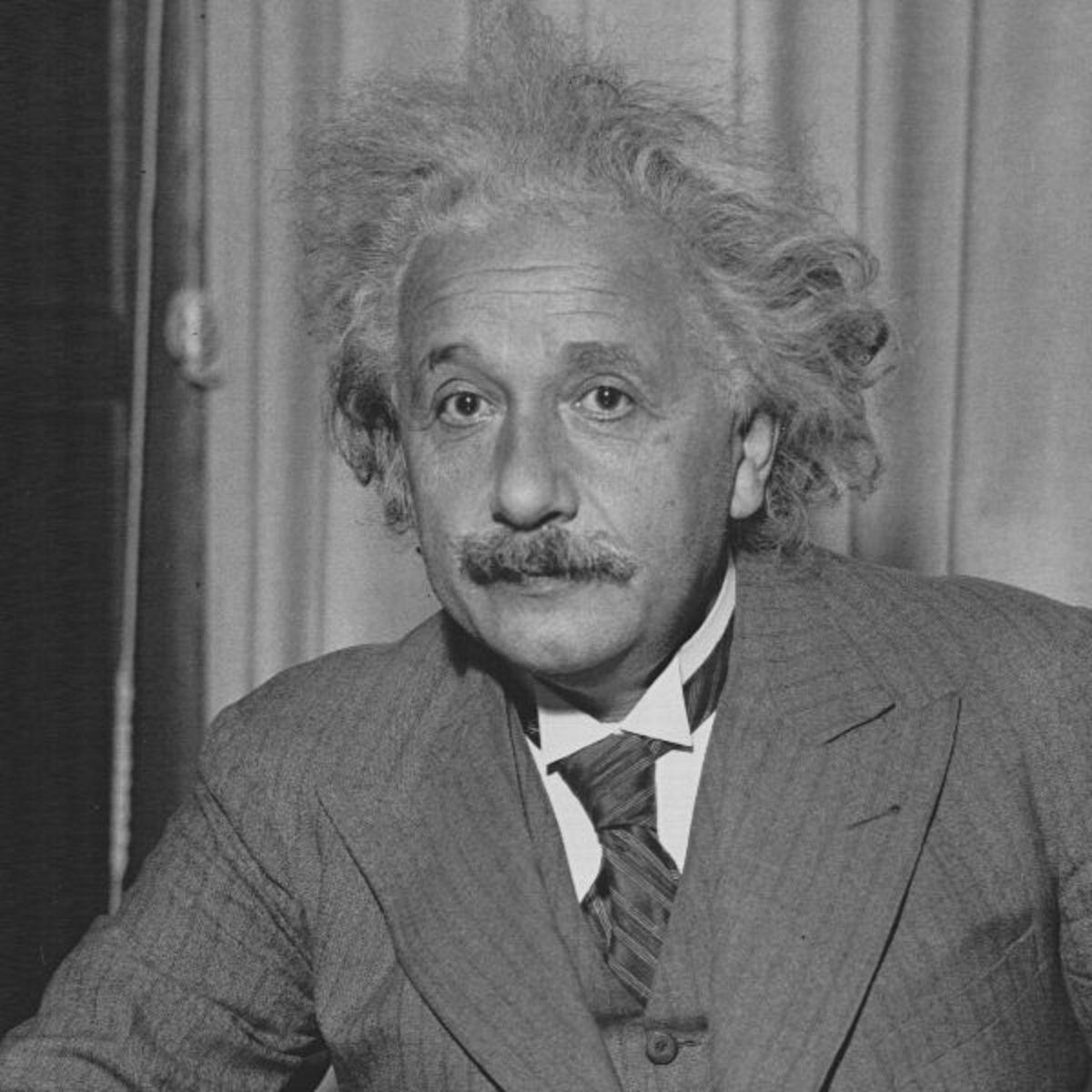 Αξεπέραστος ο Αϊνστάιν – Ήταν… μπροστά και από το CERN | Newsit.gr