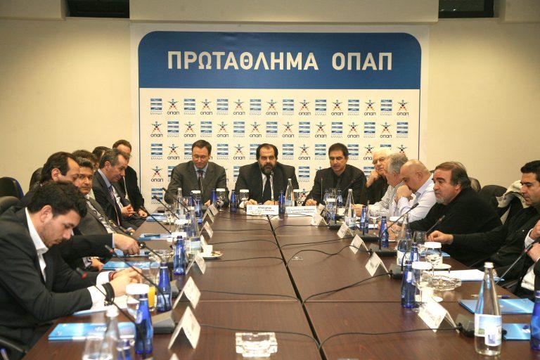Εισαγγελική επιχείρηση για τους στημένους αγώνες   Newsit.gr