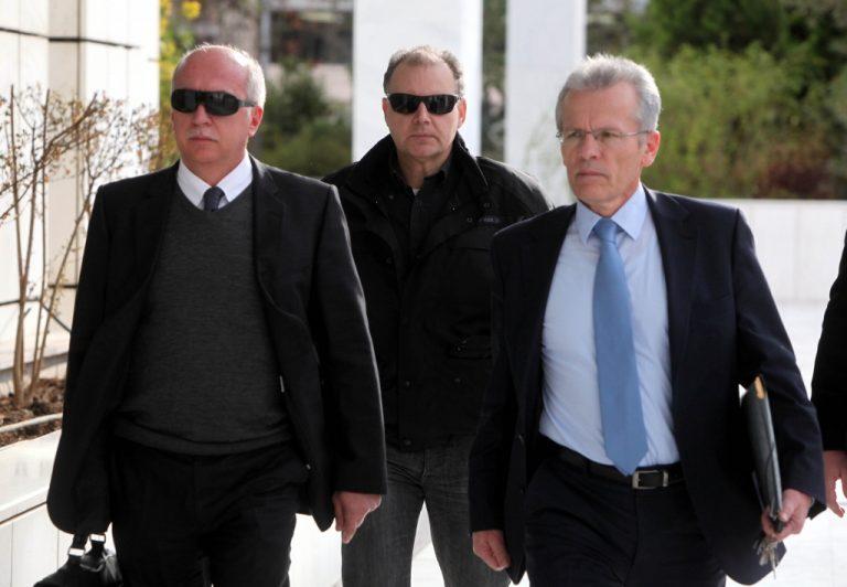 Ολοκληρώθηκαν οι καταθέσεις για την υπόθεση των 2 εισαγγελέων | Newsit.gr