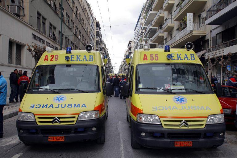 Νεκρός φίλαθλος στο Πανθεσσαλικό | Newsit.gr