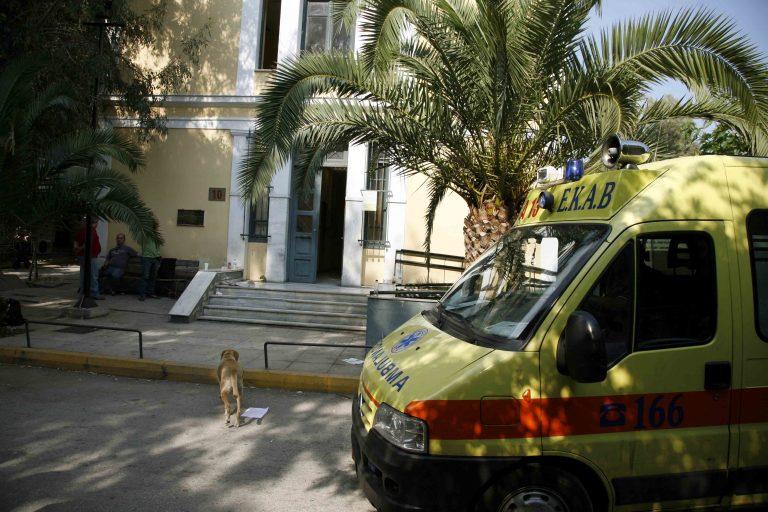 Θεσσαλονίκη: 25χρονη νεκρή σε τροχαίο   Newsit.gr