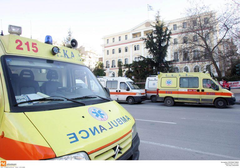 Χωρίς ασθενοφόρα του ΕΚΑΒ απο σήμερα | Newsit.gr