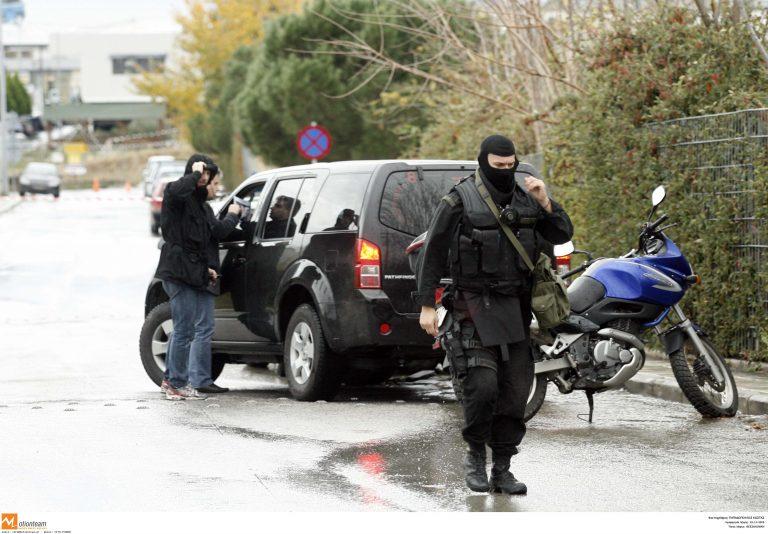 Σακίδια με… άρωμα τρομοκρατίας – Αναζητούν και… ληστές του Βελβεντού στα βίντεο | Newsit.gr