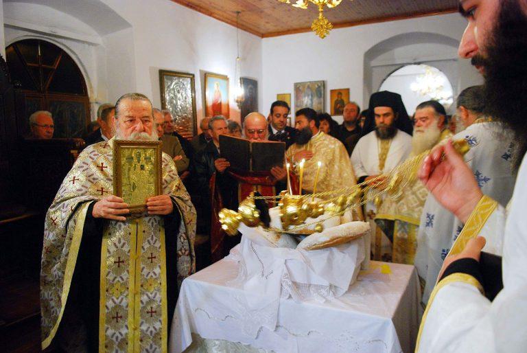 Ηράκλειο: Θεία λειτουργία 400 χρόνια μετά… | Newsit.gr