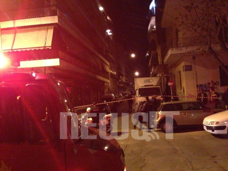 Ισχυρότατη έκρηξη με μεγάλες υλικές ζημιές στο Παγκράτι – Συναγερμός στην αντιτρομοκρατική | Newsit.gr