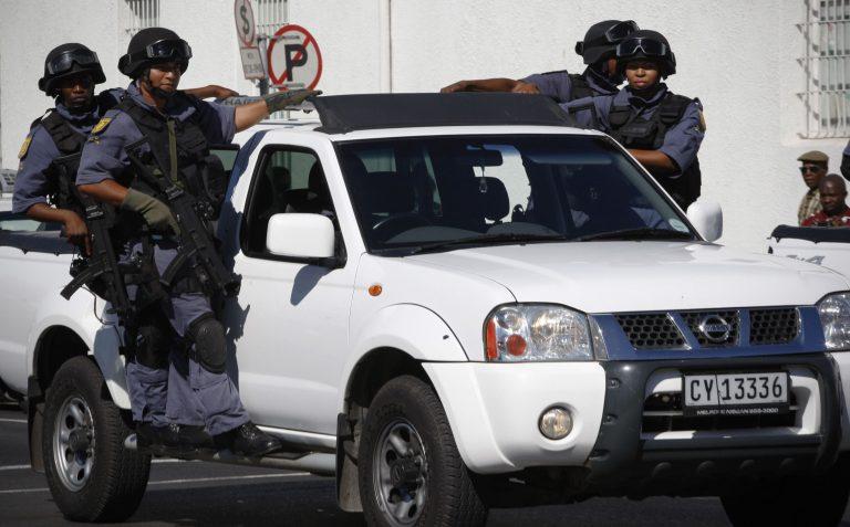 Κατασχέθηκαν 2,5 τόνοι εκρηκτικών στη Νότια Αφρική! | Newsit.gr