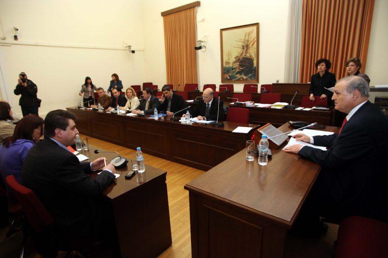 Siemens: Επιμένει στις καταγγελίες του για Ζαγοριανό ο Ματζουράνης | Newsit.gr