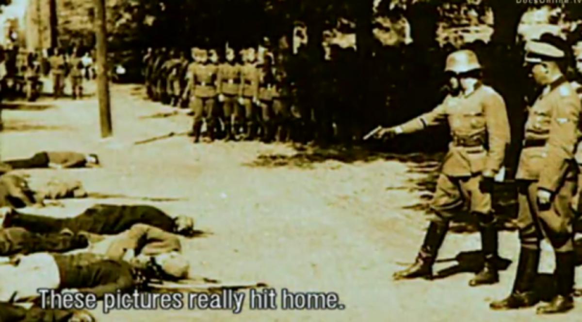 89 χρονος Γερμανός παραπέμπεται σε δίκη για όσα διέπραξε στη Κεφαλονιά το 1943   Newsit.gr