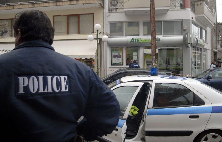 Θεσσαλονίκη: Oι ληστές με το… κοντάρι | Newsit.gr