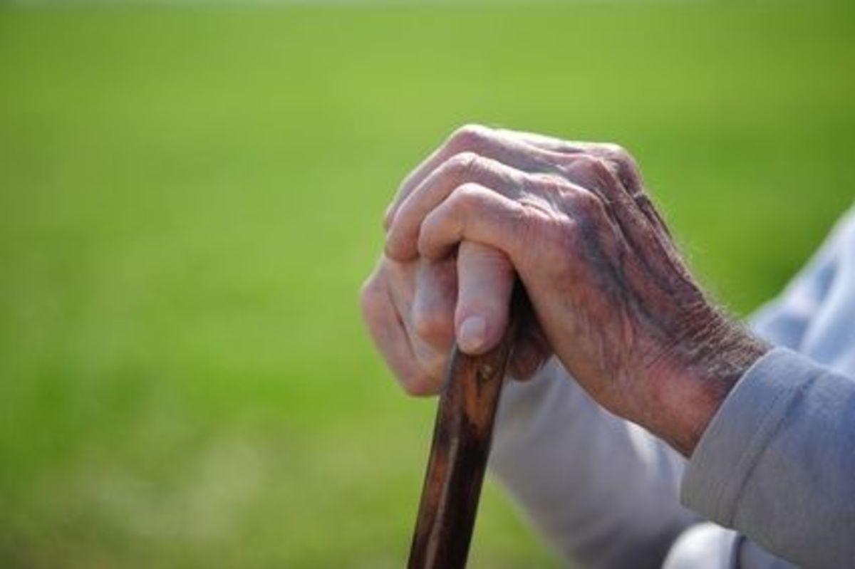 Ληστές ξυλοκόπησαν άγρια και έδεσαν 74χρονο | Newsit.gr