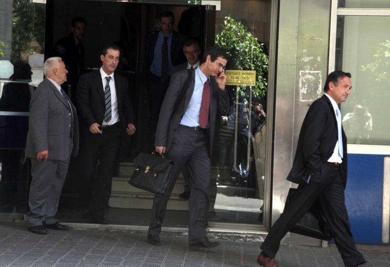 Τι ζητούν οι ελεγκτές του ΔΝΤ | Newsit.gr
