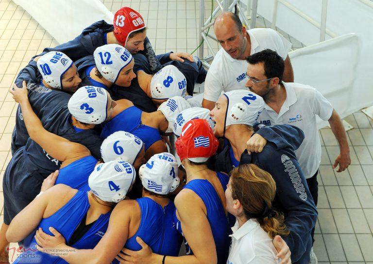 Νίκησαν και το Καζακστάν τα «χρυσά» κορίτσια | Newsit.gr
