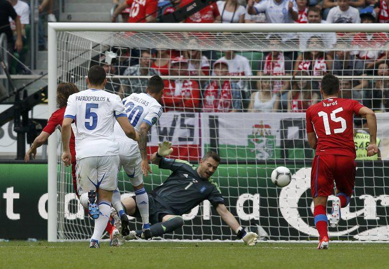 Το NewsIt στην Πολωνία – LIVE: Ελλάδα – Τσεχία 0-2   Newsit.gr