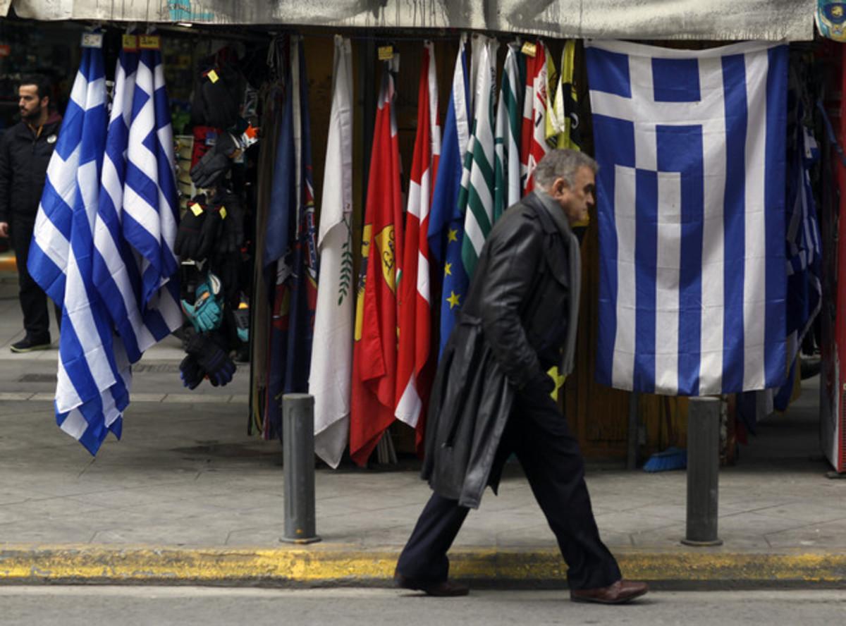 Ο ελληνικός λαός θα εξοριστεί σε βαλκανική απομόνωση» | Newsit.gr