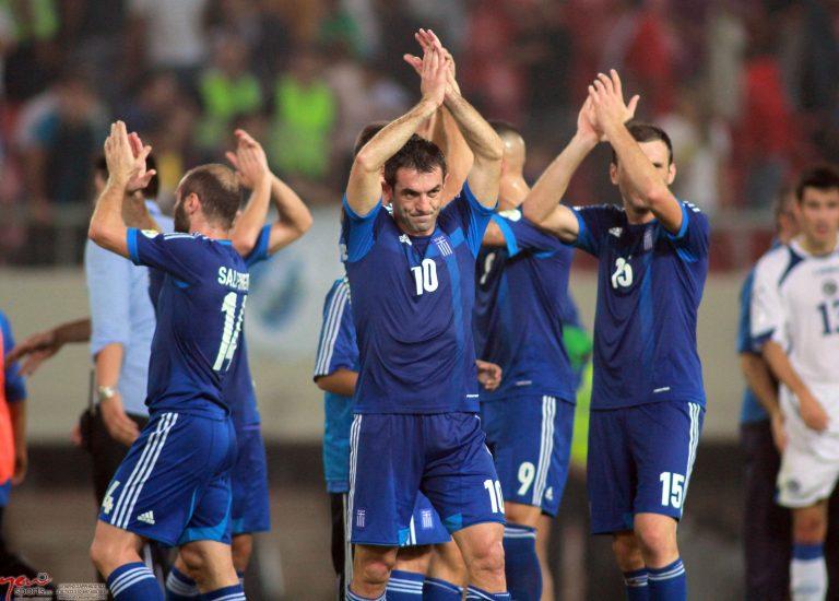 Χάθηκε μεγάλη ευκαιρία για την Εθνική, έρχεται η επόμενη | Newsit.gr