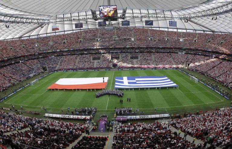 Το NewsIt στην Βαρσοβία – LIVE: Πολωνία-Ελλάδα 1-0 | Newsit.gr