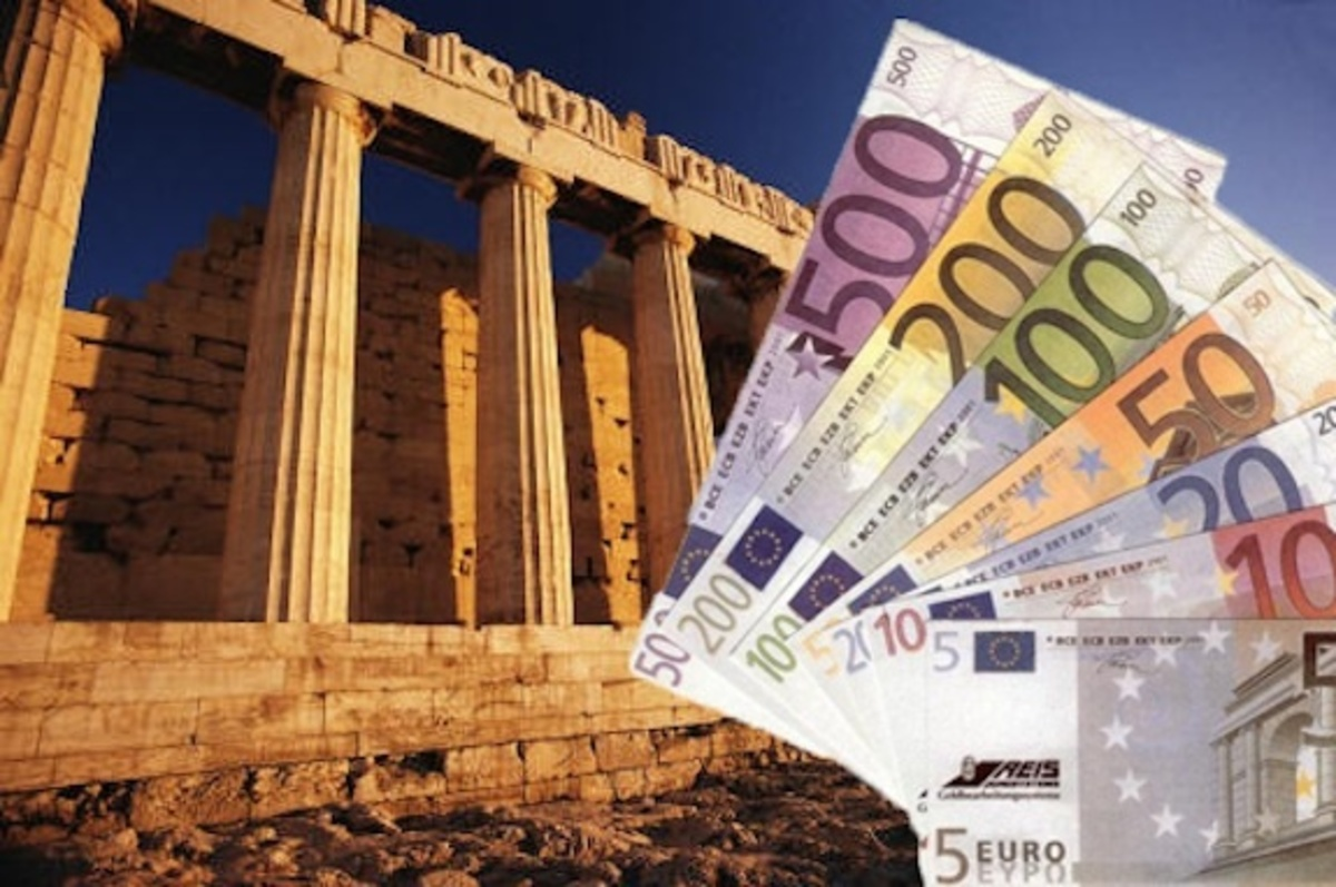 Η Ελλάδα θα μείνει στο ευρώ και στην ΕΕ» | Newsit.gr