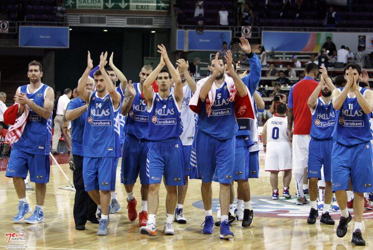 Η…σφαλιάρα της χρονιάς – Εκτός Ολυμπιακών Αγωνών η Εθνική μπάσκετ | Newsit.gr