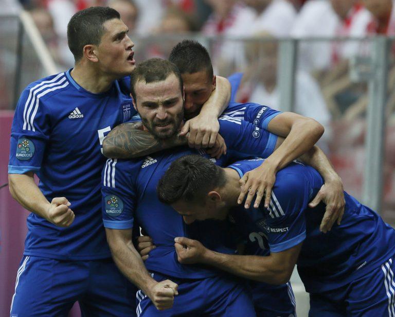 O… υπέρ πάντων αγώνας – Ελλάδα-Ρωσία (21:45)   Newsit.gr