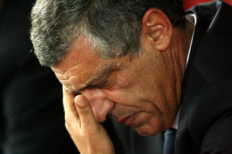 Σάντος: Η Ελλάδα υποφέρει… | Newsit.gr