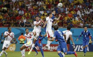 Τα… γκολ της Εθνικής μας στην τηλεθέαση!