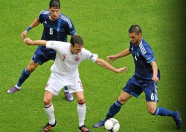 ΤΕΛΙΚΟ: Αγγλία – Ελλάδα 1-2 – Η Εθνική Νέων στον τελικό του Euro! | Newsit.gr