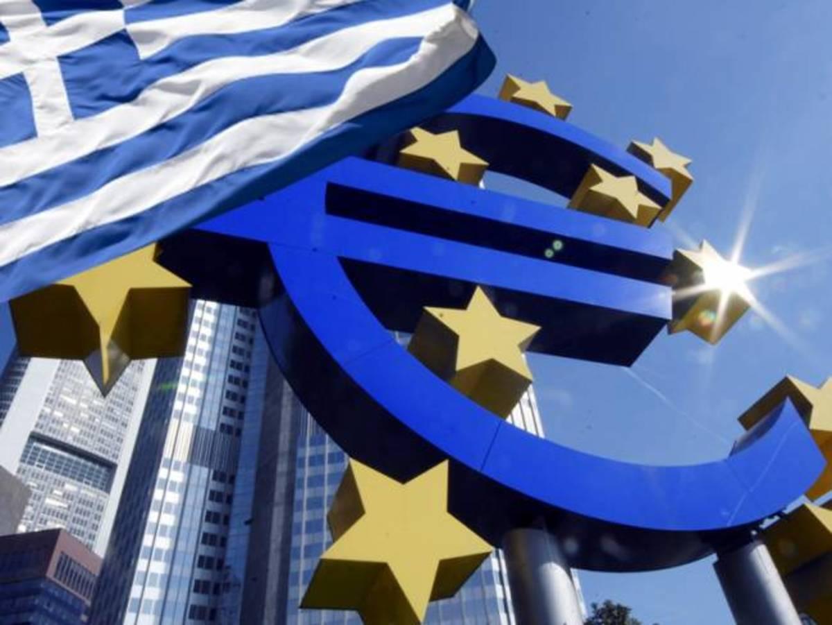 Η ΕΚΤ μιλάει πλέον ανοιχτά για διαγραφή ελληνικού χρέους! | Newsit.gr