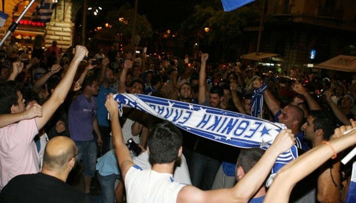 Οι Τούρκοι στο πλευρό των Ελλήνων!   Newsit.gr