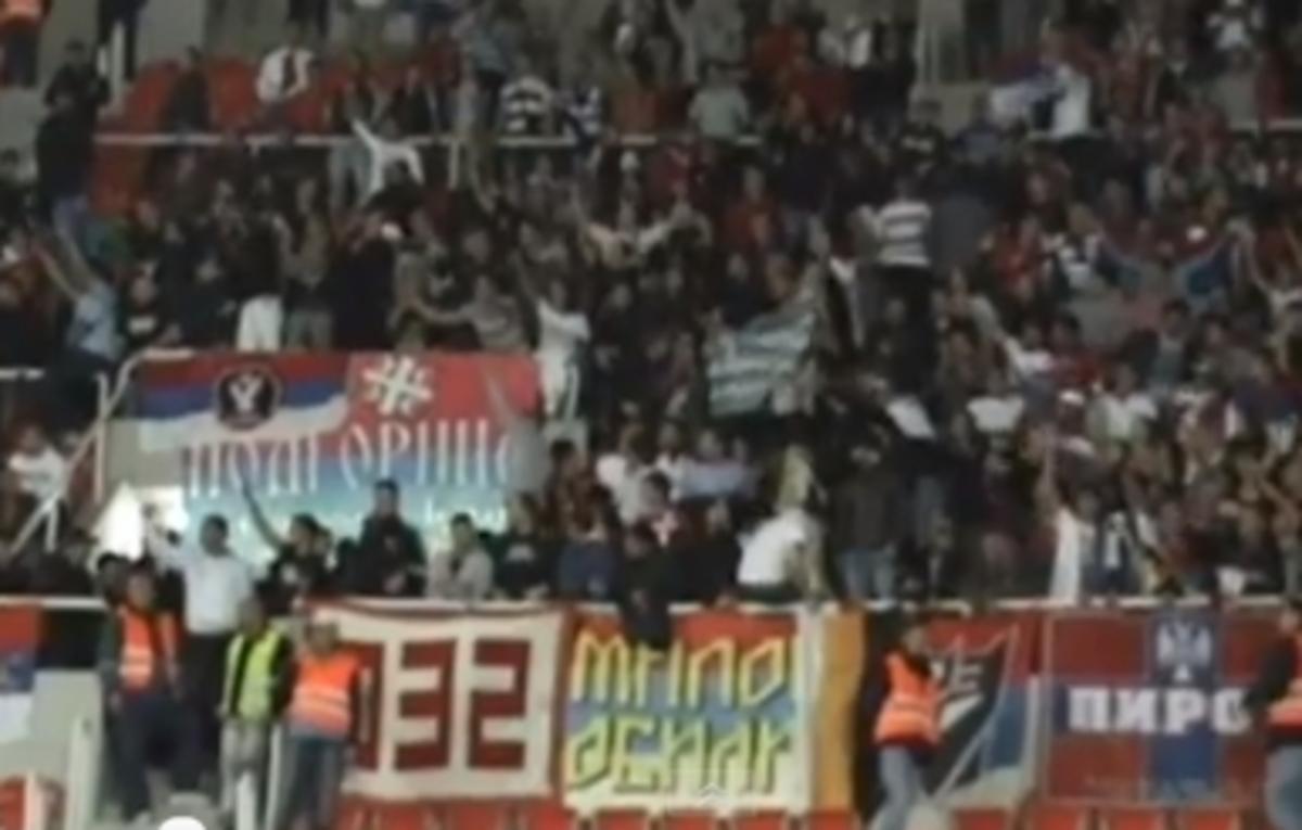 Η ελληνική σημαία εξόργισε τους Σκοπιανούς – Δείτε το VIDEO | Newsit.gr