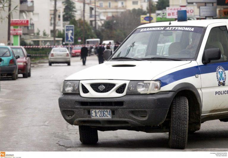 Ανήλικος πήρε το αμάξι του πατέρα του και τελικά του το… έκλεψαν! | Newsit.gr