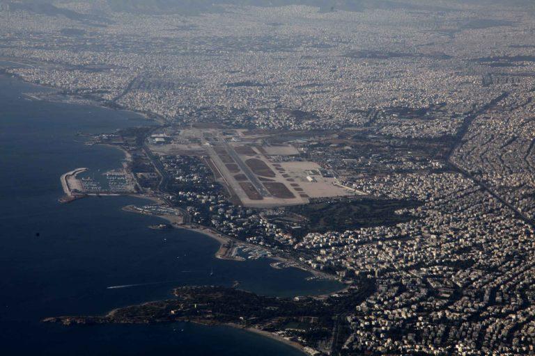 Τούρκος επιχειρηματίας «χτυπά» το Ελληνικό και τη ΔΕΘ!   Newsit.gr