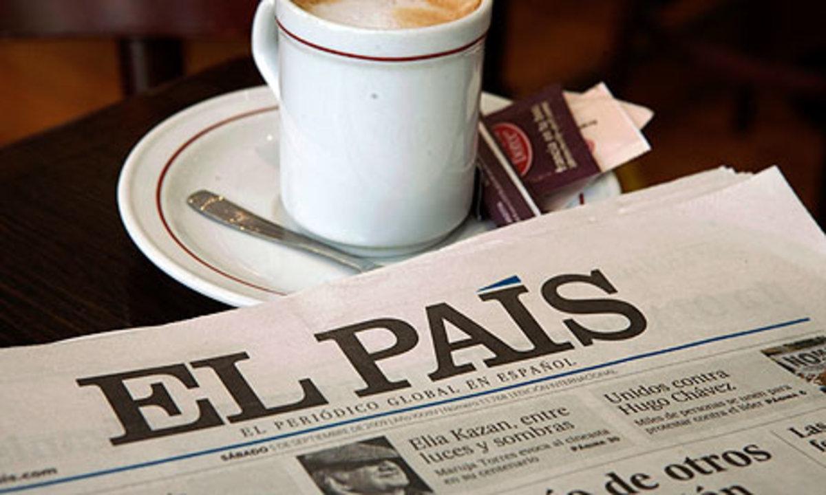 Σε 129 απολύσεις προχώρησε η El Pais | Newsit.gr