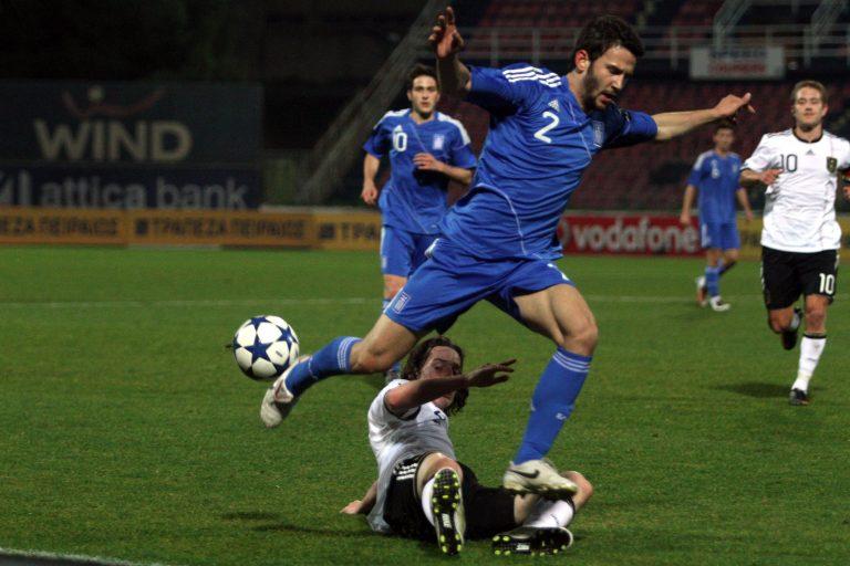 Ισόπαλη η Εθνική Ελπίδων με την Γερμανία | Newsit.gr